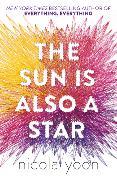 Cover-Bild zu Yoon, Nicola: The Sun is also a Star