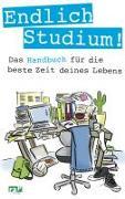 Cover-Bild zu Endlich Studium! von Strohmeier, Alexandra