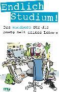Cover-Bild zu Endlich Studium! (eBook) von Kersting, Rieke (Hrsg.)