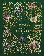 Cover-Bild zu DK: Dinosaurs and other Prehistoric Life