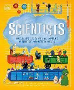 Cover-Bild zu DK: Scientists