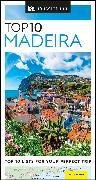 Cover-Bild zu DK Eyewitness: DK Eyewitness Top 10 Madeira