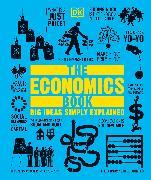 Cover-Bild zu DK: The Economics Book
