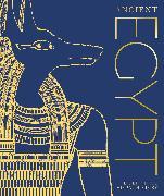 Cover-Bild zu DK: Ancient Egypt