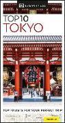 Cover-Bild zu DK Eyewitness: DK Eyewitness Top 10 Tokyo
