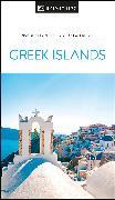 Cover-Bild zu DK Eyewitness: DK Eyewitness Greek Islands