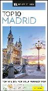 Cover-Bild zu DK Eyewitness: DK Eyewitness Top 10 Madrid