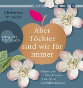 Cover-Bild zu Wünsche, Christiane: Aber Töchter sind wir für immer