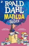 Cover-Bild zu Matilda in Scots (eBook) von Dahl, Roald