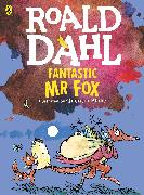 Cover-Bild zu Fantastic Mr Fox (Colour Edn) von Dahl, Roald