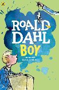 Cover-Bild zu Boy von Dahl, Roald