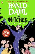 Cover-Bild zu The Witches von Dahl, Roald