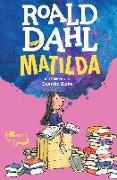 Cover-Bild zu Matilda von Dahl, Roald