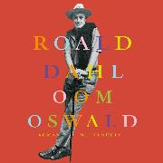 Cover-Bild zu Oom Oswald (Audio Download) von Dahl, Roald
