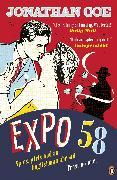 Cover-Bild zu Coe, Jonathan: Expo 58