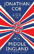 Cover-Bild zu Coe, Jonathan: Middle England