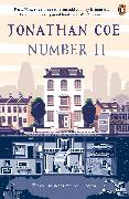 Cover-Bild zu Coe, Jonathan: Number 11