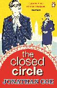 Cover-Bild zu Coe, Jonathan: The Closed Circle