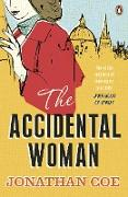 Cover-Bild zu Coe, Jonathan: The Accidental Woman