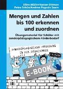 Cover-Bild zu Mengen und Zahlen bis 100 erkennen und zuordnen (eBook) von Müller, E.