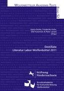 Cover-Bild zu Kohn, Friederike (Hrsg.): Destillate