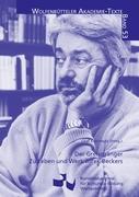 Cover-Bild zu Kutzmutz, Olaf (Hrsg.): Der Grenzgänger