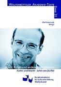 Cover-Bild zu Kutzmutz, Olaf (Hrsg.): Geld, Ruhm und andere Kleinigkeiten