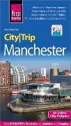 Cover-Bild zu Reise Know-How CityTrip Manchester von Regeniter, Anna