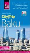 Cover-Bild zu Reise Know-How CityTrip Baku von Johenning, Heike Maria