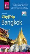 Cover-Bild zu Reise Know-How CityTrip Bangkok von Krack, Rainer