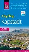 Cover-Bild zu Reise Know-How CityTrip Kapstadt von Losskarn, Dieter