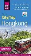 Cover-Bild zu Reise Know-How CityTrip Hongkong von Lips, Werner