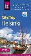 Cover-Bild zu Reise Know-How CityTrip Helsinki von Dörenmeier, Lars