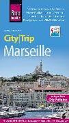 Cover-Bild zu Reise Know-How CityTrip Marseille von Beimfohr, Michaela