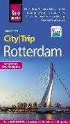 Cover-Bild zu Reise Know-How CityTrip Rotterdam von Schenk, Günter
