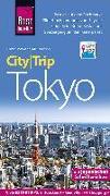 Cover-Bild zu Reise Know-How CityTrip Tokyo von Ryuno, Kikue