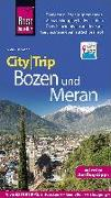 Cover-Bild zu Reise Know-How CityTrip Bozen und Meran von Eisermann, Sven