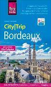 Cover-Bild zu Reise Know-How CityTrip Bordeaux von Kalmbach, Gabriele