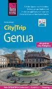 Cover-Bild zu Reise Know-How CityTrip Genua von Bingel, Markus