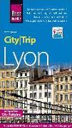 Cover-Bild zu Reise Know-How CityTrip Lyon von Sparrer, Petra