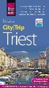 Cover-Bild zu Reise Know-How CityTrip Triest von Kofler, Birgit