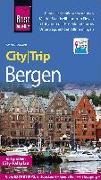 Cover-Bild zu Reise Know-How CityTrip Bergen von Schmidt, Martin