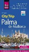Cover-Bild zu Reise Know-How CityTrip Palma de Mallorca von Sparrer, Petra