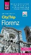 Cover-Bild zu Reise Know-How CityTrip Florenz von Köthe, Friedrich