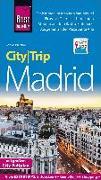 Cover-Bild zu Reise Know-How CityTrip Madrid von Büscher, Tobias