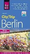 Cover-Bild zu Reise Know-How CityTrip Berlin von Jaath, Kristine