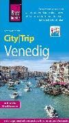 Cover-Bild zu Reise Know-How CityTrip Venedig von Weichmann, Birgit