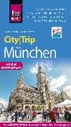 Cover-Bild zu Reise Know-How CityTrip München von Köthe, Friedrich