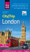 Cover-Bild zu Reise Know-How CityTrip London von Hart, Simon
