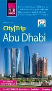 Cover-Bild zu Reise Know-How CityTrip Abu Dhabi von Kabasci, Kirstin